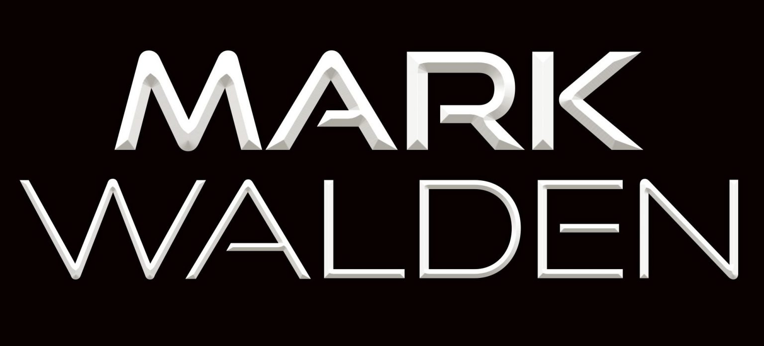 Mark Walden